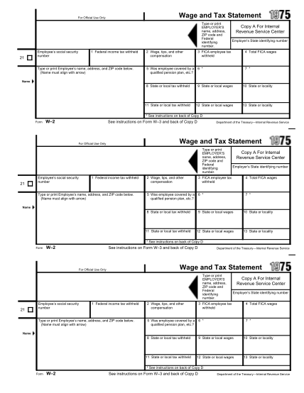10005293-fw2-1975-form-w-2-1975-wage-and-tax-statement-various-fillable-forms-irs