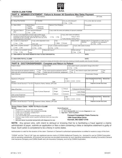 100075125-fillable-cigna-claim-form-vision-1000-great-west-drive-kennett