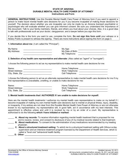 100075745-poa_mentalhealthcarepdf-durable-mental-health-care-power-of-attorney-arizona-attorney-azag
