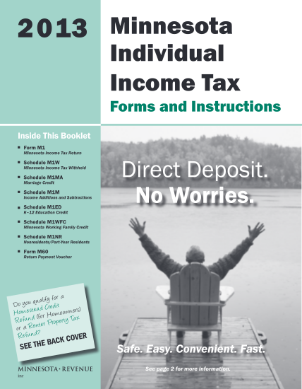 100314452-mn_tax_bookletpdf-2011-minnesota-individual-income-tax-return-m1-instructions-foster-home-fire-inspection-safety-report-taxhow