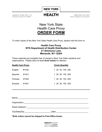 100333221-health_care_proxypdf-health-care-proxy-form-order-form-new-york-state-department-of-health-ny