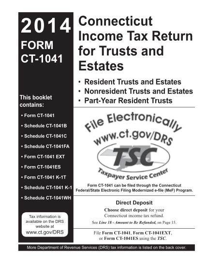 100481596-ct-1041_bookletpdf-ct-1041-booklet-2014-connecticut-income-tax-return-for-ctgov