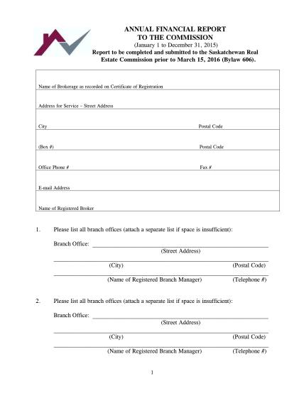 110476691-annual-financial-report-saskatchewan-real-estate-commission