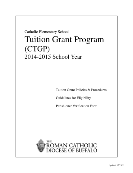 111185738-ctgp-policies-and-procedures-2014-2015-clover-wnycatholicschools