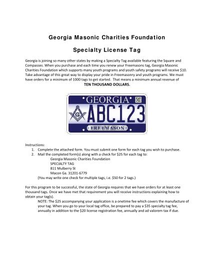 111649593-georgia-masonic-charities-foundation-specialty-license-tag