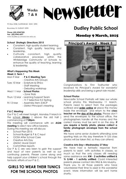 112338172-09-newsletter-weeks-7-week-11-pdf-4-mb-dudley-public-school-dudley-p-schools-nsw-edu