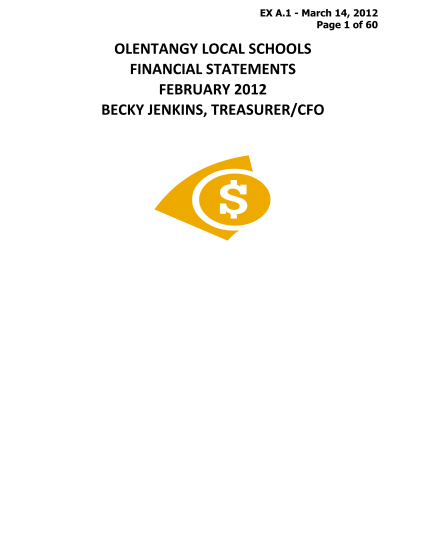 129055428-financial-statements-february-2012-becky-jenkins-olentangy-k12-oh