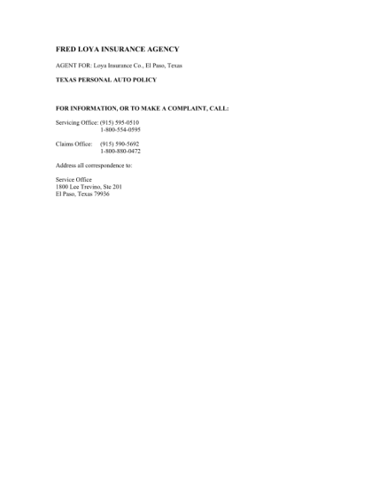 129092700-fillable-i-need-my-w2-from-fred-loya-insurance-form
