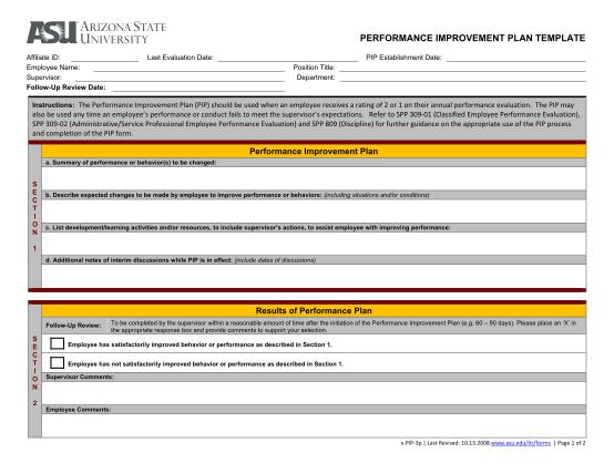 129134647-fillable-affiliate-performance-improvement-plan-template-asu