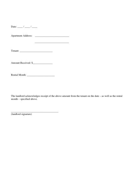 129343881-fillable-pdffiller-receipt-for-rent-paid-form