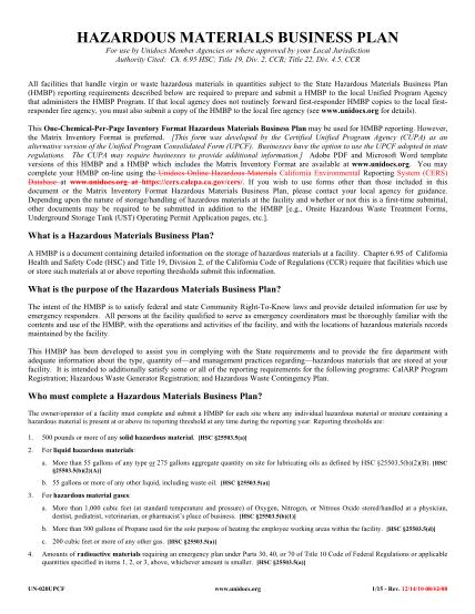 129344125-unidocs-hazardous-materials-business-plan-one-chemical-per-page-inventory-format-unidocs