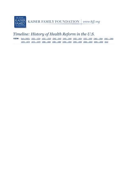 129349545-fillable-henry-j-kaiser-timeline-form