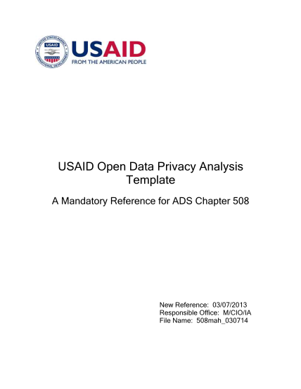 129745031-usaid-open-data-privacy-analysis-template-usaid