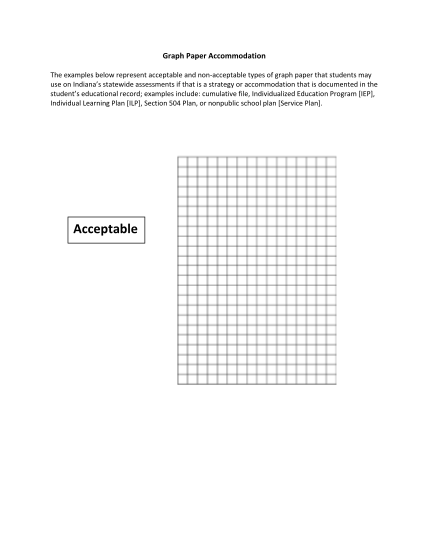 129749488-math-acceptable-graph-paper-for-accommodations-doe-in