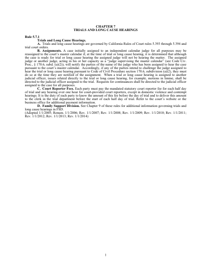 129851394-1-chapter-7-trials-and-long-cause-hearings-rule-571-sdcourt-ca