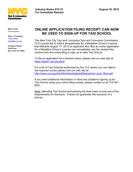 130057423-online-application-filing-receipt-can-now-be-used-to-sign-up-for-taxi-nyc