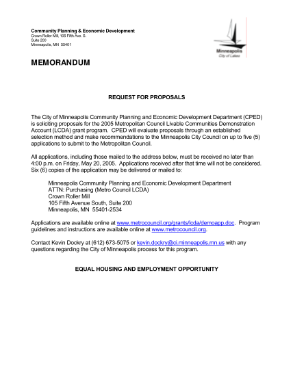 130062731-memo-template-for-cped-city-of-minneapolis-minneapolismn
