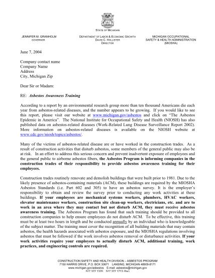 14317709-fillable-asbestos-awareness-letter-form-michigan