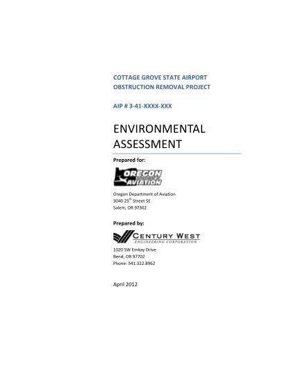 14494786-environmental-assessment-oregongov-oregon