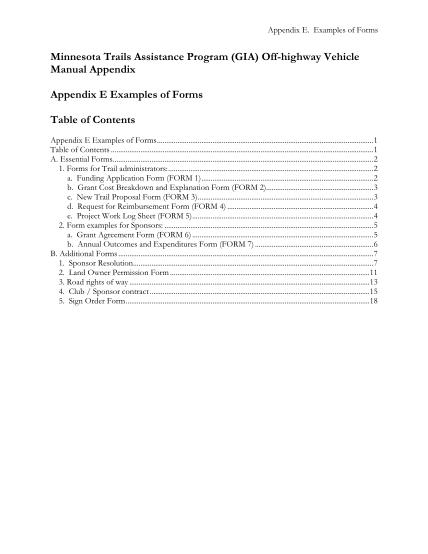 14602231-minnesota-trails-assistance-program-manual-appendix-e-essential-forms-files-dnr-state-mn