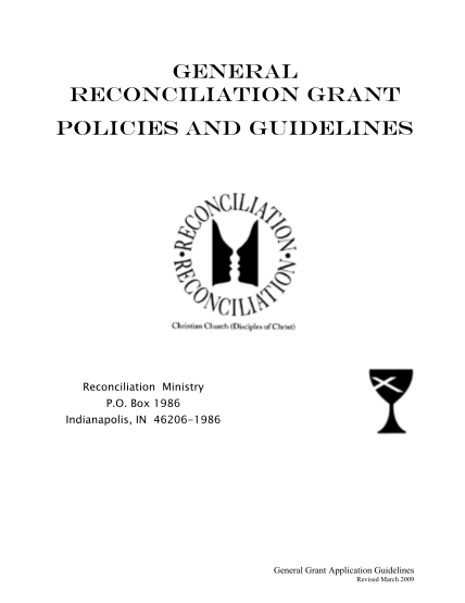 1528822-rmgrantapplicat-ion-general-reconciliation-grant---reconciliation-ministry-various-fillable-forms-reconciliationministry