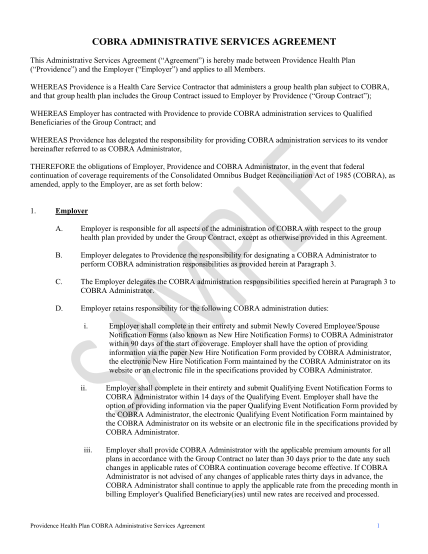 15422386-fillable-employer-administrative-services-agreement-template-form-healthplans-providence