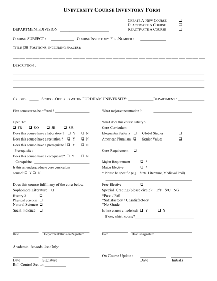 15805740-fillable-fordham-new-course-inventory-form-typable-fordham