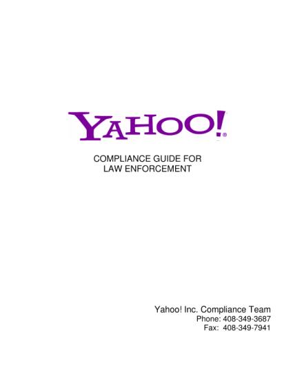 1589832-fillable-compliance-team-yahoo-inc-form-cryptome
