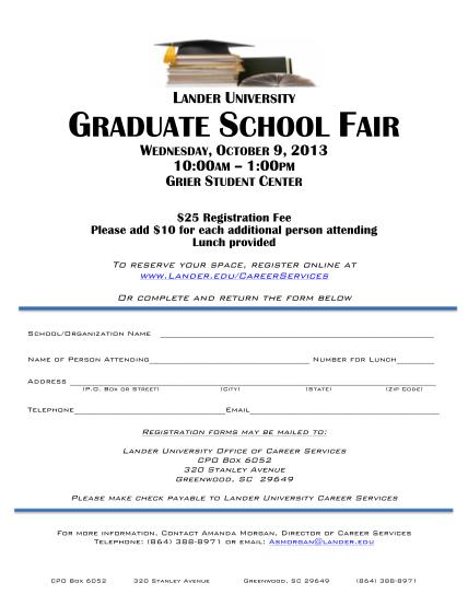 15937991-grad-school-fair-registration-formdocx-official-letters-lander
