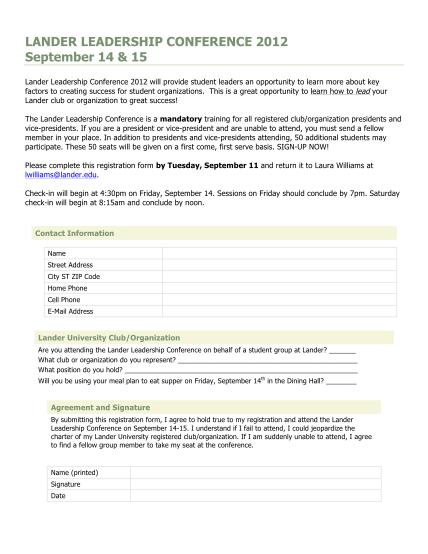 15938044-lander-leadership-conference-2012-registration-formdocx-official-letters-lander