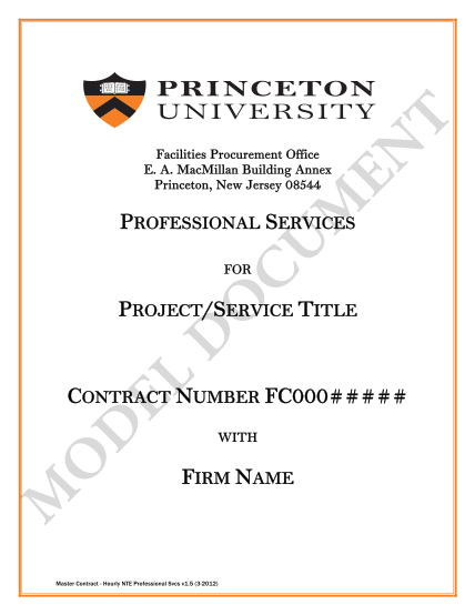 16103492-professional-svcs-hourly-nte-v153-2012-templatedotx-report-of-the-panel-on-operations-and-technology-princeton