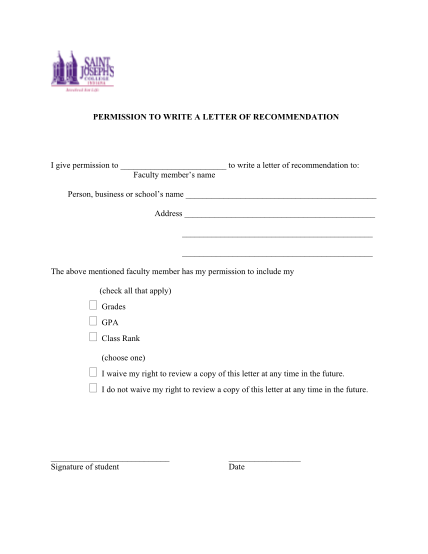 16178291-fillable-fillable-letter-of-recommendation-form-saintjoe