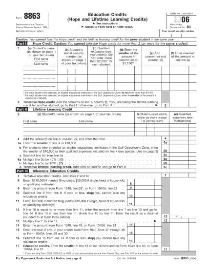 1656969-fillable-2006-2006-form-8863