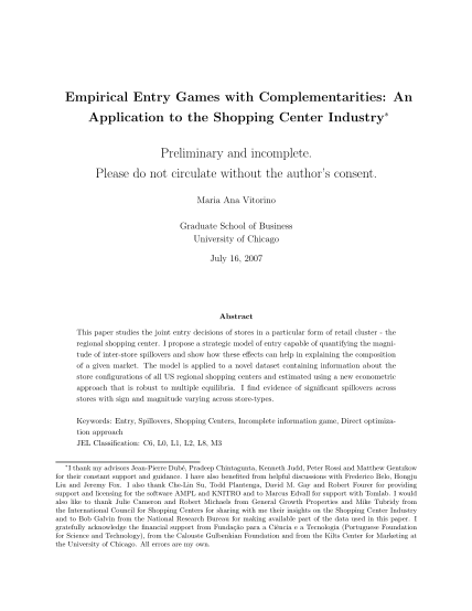 1715124-vitorino_malls_-jul16-empirical-entry-games-with-complementarities-an-application-to-the-other-forms-ice-uchicago