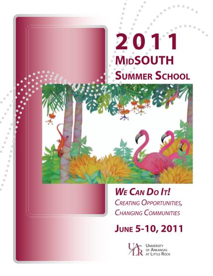 17351016-2011-msss-brochure-3indd-midsouth-university-of-arkansas-at-midsouth-ualr