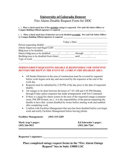 17391486-university-of-colorado-denver-fire-alarm-disable-request-form-for-ucdenver
