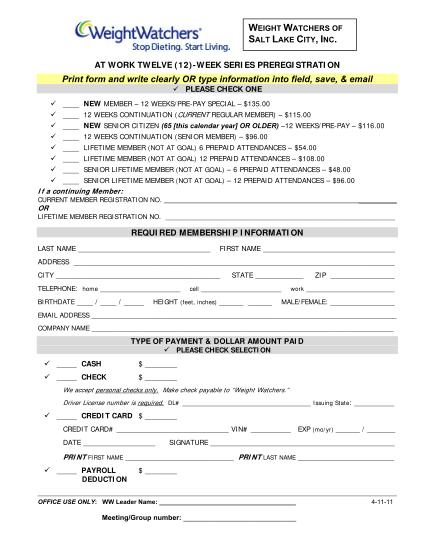 17715383-at-work-preregistration-form-4-11-11doc-weber