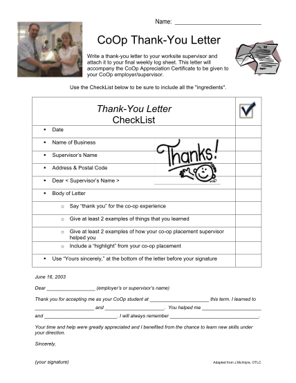 18945367-coop-thank-you-letter