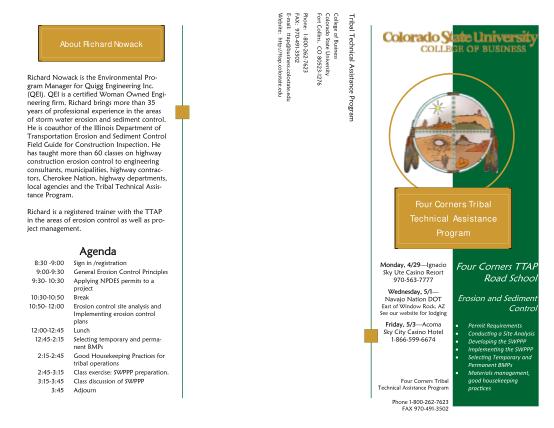 20040100-erosionsc-rev11pdf-brochure-ttap-colorado-state-university