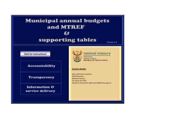20408628-budget-format-template-west-coast-district-municipality
