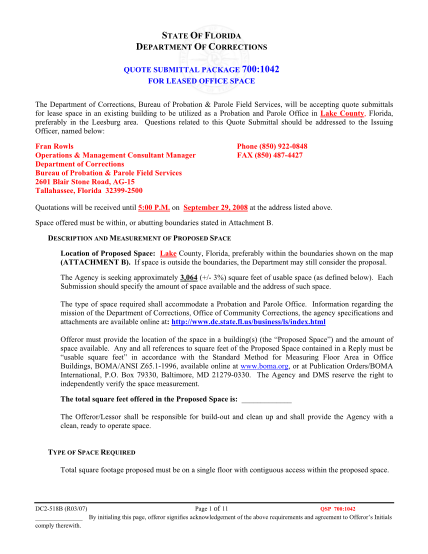 21875687-department-of-corrections-memo-template-florida-department-of-dc-state-fl