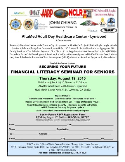22451921-august-19-2010-financial-literacy-seminar-for-seniors-lynwood-sco-ca