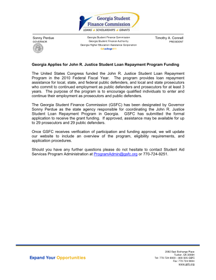 22771283-georgia-student-finance-commission-gsfc