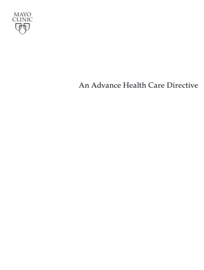 23304229-fillable-mayo-clinic-advance-directive-form