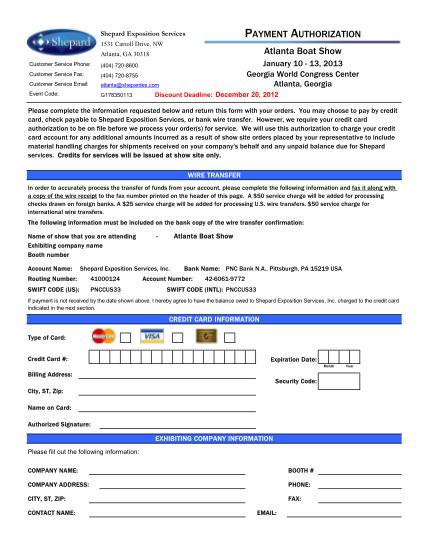 24462519-payment-authorization-atlanta-boat-show