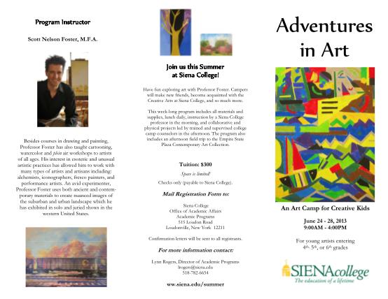 24726363-adventures-in-art-tri-fold-brochure-2-8-2013-revised-siena-college-siena