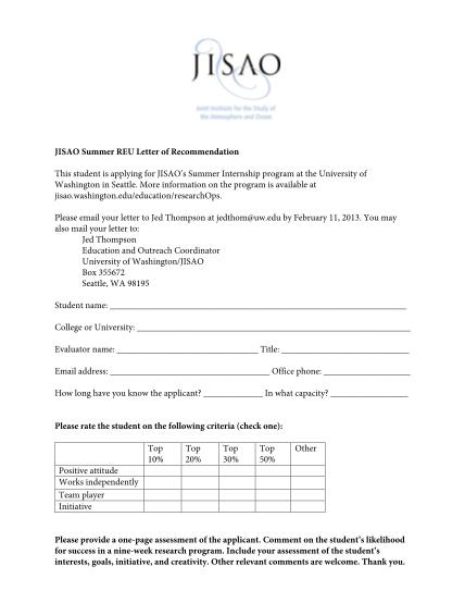 25238284-recommendation-letter-form-jisao-university-of-washington-jisao-washington