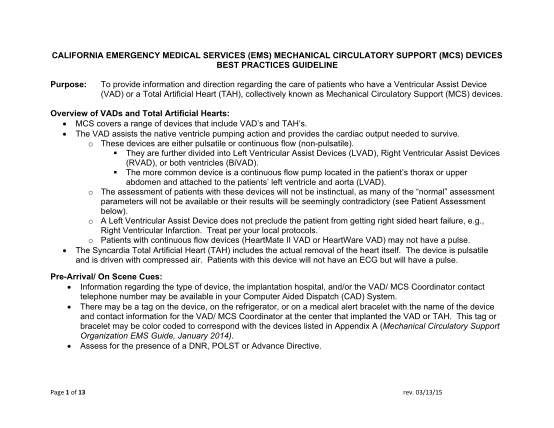 254004340-vad-final-guidelines-4-15-15pdf-california-emergency-medical-services-ems-mechanical-circulatory-support-mcs-devices