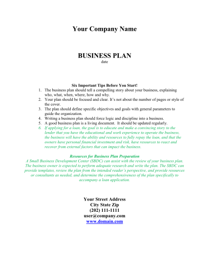 25650677-business-plan-template-cce-csus