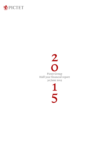261560563-pictet-group-half-year-financial-report-30-june-2015-1